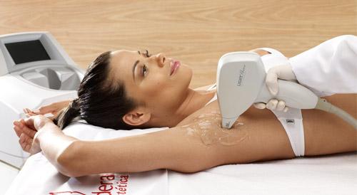 Saiba mais sobre depilação a Laser