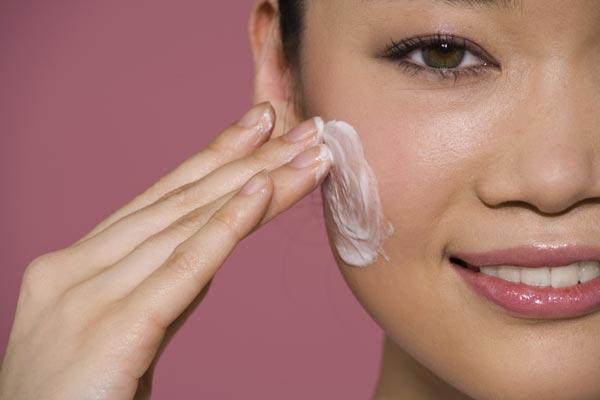 Como eliminar manchas da pele