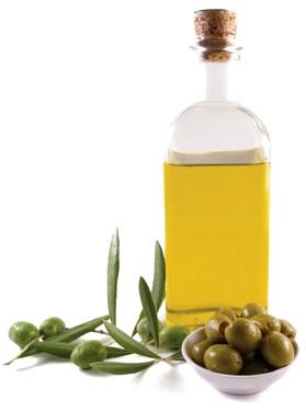 Beneficios do azeite na sua beleza