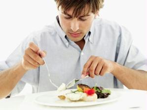Dieta dos países magros