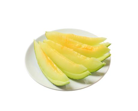 Dieta do melão