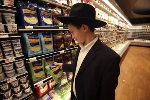Dieta-kosher