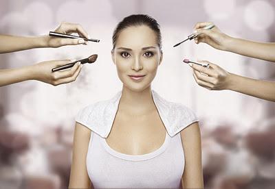 Reduzir os gastos nos cosméticos