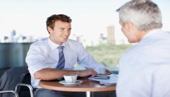Lidar com os nervos durante entrevista de emprego