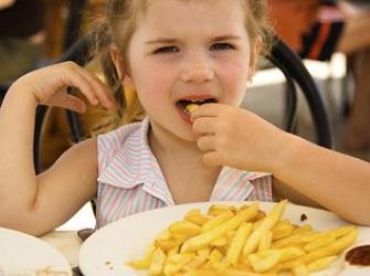 Erros comuns na alimentação