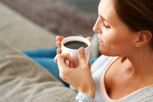 efeitos da cafeína