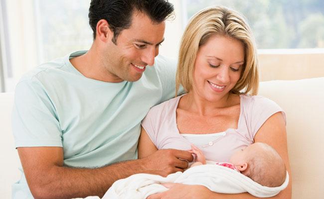 A decisão de ter filhos