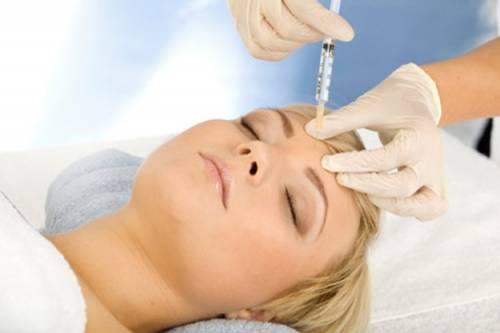 Mesoterapia aplicada ao tratamento do rosto