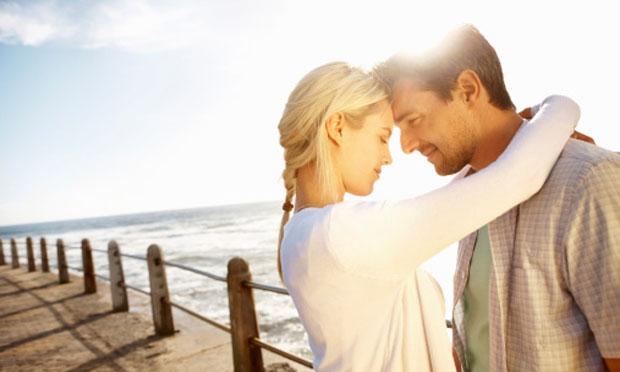 Três segredos para um bom relacionamento