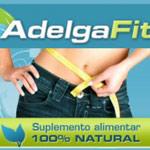 Com AdelgaFit consegue emagrecer até 12Kg em 21 dias