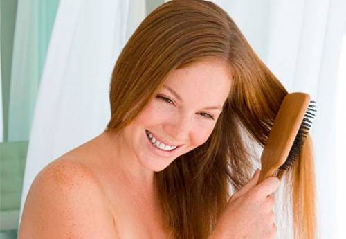 Sabe qual é o seu tipo de cabelo?