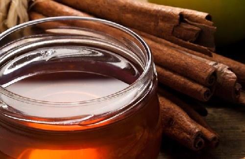 Remédios Naturais, o mel e a canela