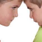 Diferenças e rivalidades entre irmãos