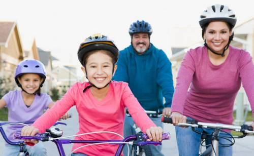 Os benefícios da actividade física nos adultos e crianças