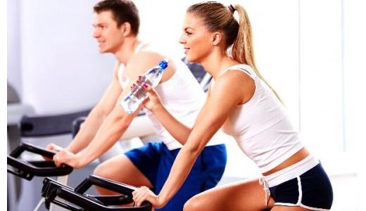 Faça Exercícios Físicos para perde peso