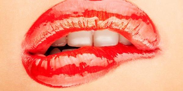 Lábios Bonitos e Vistosos – Arrase na primeira impressão