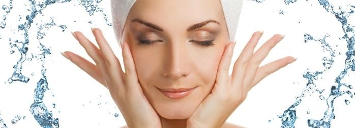 manter a sua pele bonita