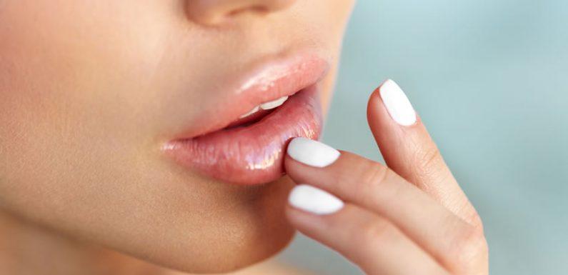 Cuidar da Pele dos Seus Lábios