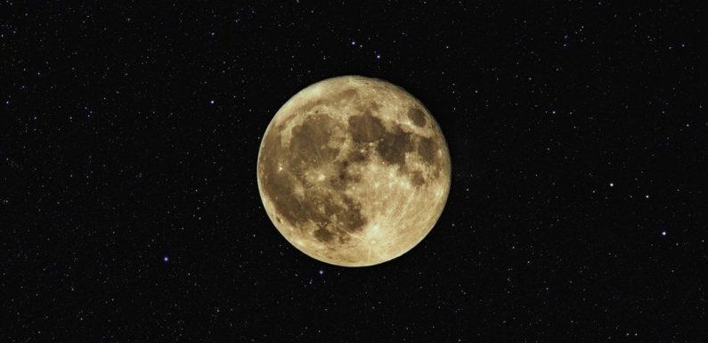 Dieta da Lua