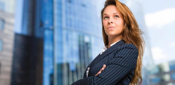 A Mulher no Mundo do Trabalho