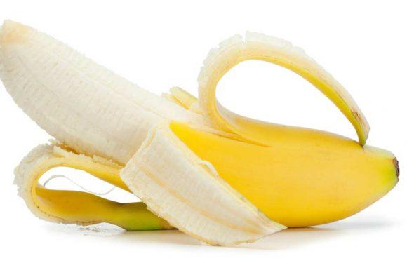 A Dieta da Banana