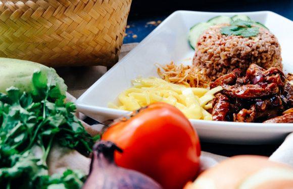 Os Benefícios da Dieta Macrobiótica