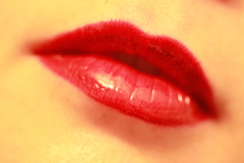 Dicas para lábios bonitos durante todo o ano