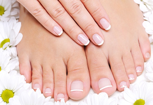 Como ter uns pés perfeitos