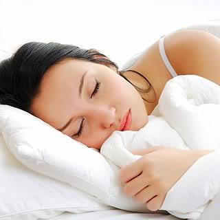 Como adormecer mais rápido