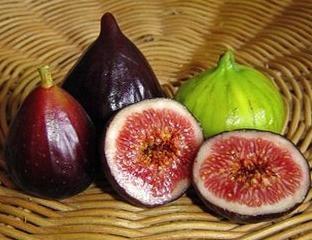 Os benefícios dos figos