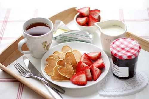 Dieta do pequeno-almoço