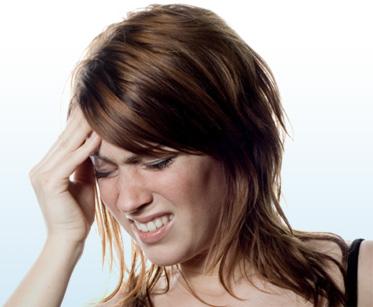 Como aliviar dores de cabeça