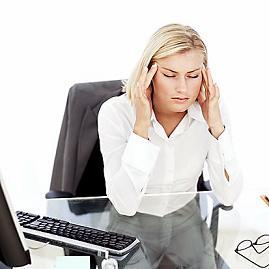 Como evitar o stresse no trabalho