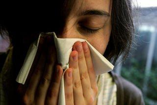 Como prevenir e combater a gripe
