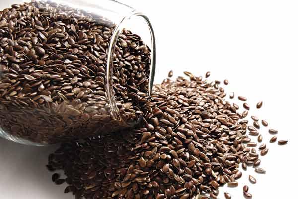 Conheça as sementes de linhaça