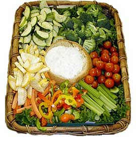 Formas de vegetarianismo