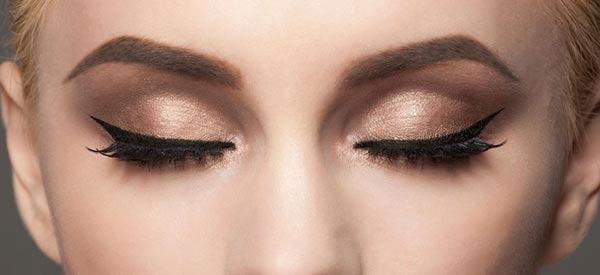 Maquilhagem dos olhos – Aprenda truques básicos