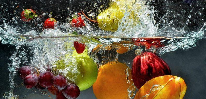 Descubra os Melhores Alimentos Ricos em Água