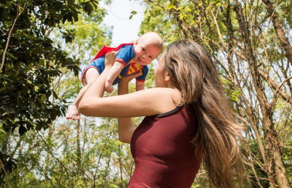 Como Ser Uma Boa Mãe