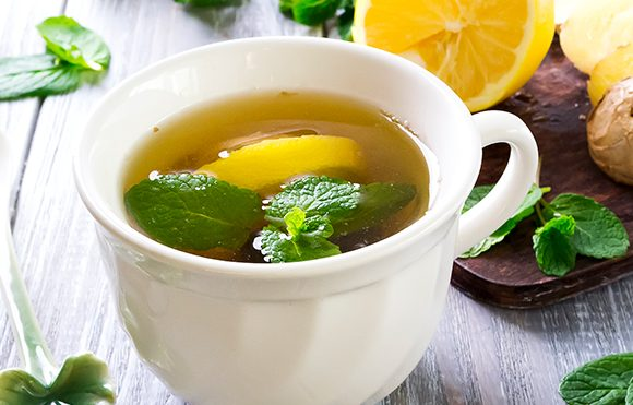 5 Remédios Naturais para Emagrecer