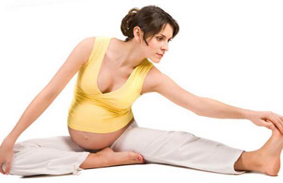 Ginástica para grávidas – Comece hoje!