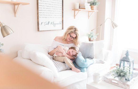 Seja uma Mãe Organizada