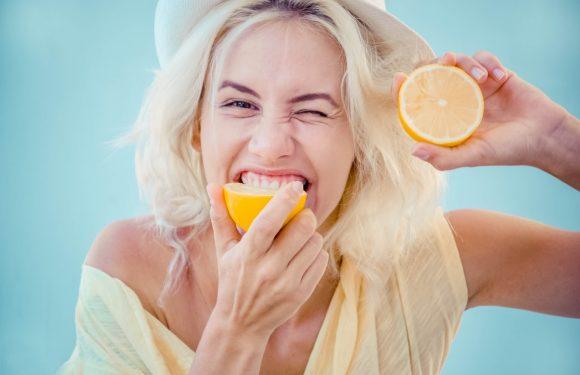 Dieta Detox de Limão
