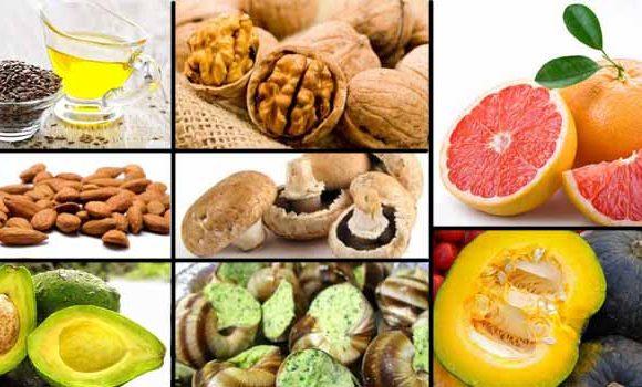 Os Alimentos Queima Gorduras