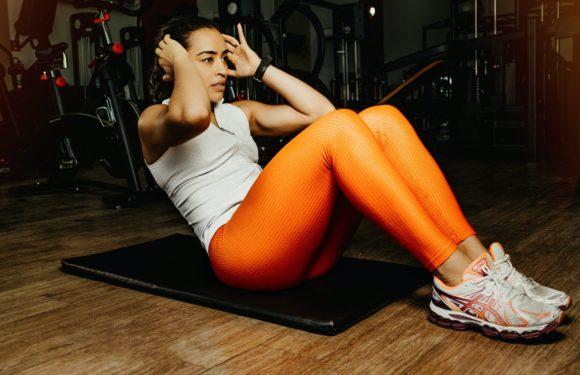6 Exercícios para Definir o Abdómen