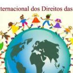 Dia Internacional dos Direitos da Criança