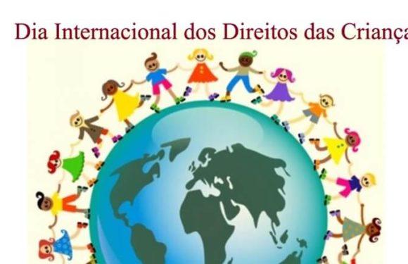 O Dia Internacional dos Direitos da Criança