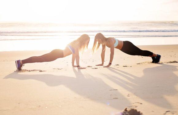 Exercícios Físicos para Emagrecer Fora do Ginásio