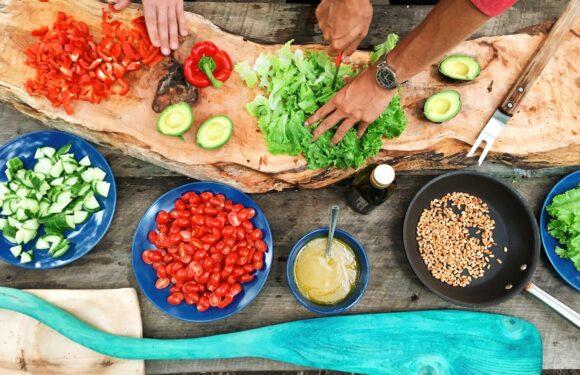 A Alimentação Equilibrada: 4 Dicas