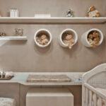 3 Ideias Criativas para o Quarto do Bebé